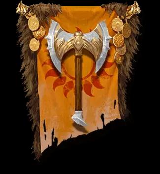 Raid Shadow Legends Faction: Barbarians