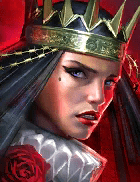 Raid Shadow Legends - Abbess, Legendary The Sacred Order Champion - Inteleria