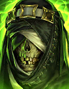 Raid Shadow Legends - Anax, Epic Undead Hordes Champion - Inteleria