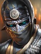 Raid Shadow Legends - Assassin, Rare Shadowkin Champion - Inteleria