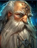 Raid Shadow Legends - Avir the Alchemage, Rare Dwarves Champion - Inteleria