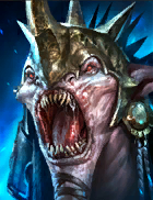 Raid Shadow Legends - Ba Satha, Legendary Lizardmen Champion - Inteleria