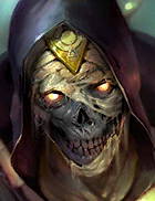 Raid Shadow Legends - Catacomb Councilor, Epic Undead Hordes Champion - Inteleria
