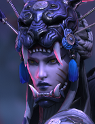 Raid Shadow Legends - Chani, Epic Shadowkin Champion - Inteleria