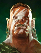 Raid Shadow Legends - Chopper, Rare Orcs Champion - Inteleria