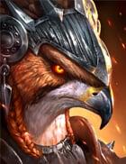 Raid Shadow Legends - Cleopterix, Legendary Skinwalkers Champion - Inteleria
