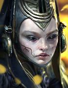 Raid Shadow Legends - Conellia, Epic Dwarves Champion - Inteleria