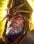 Raid Shadow Legends - Deacon Armstrong, Epic The Sacred Order Champion - Inteleria