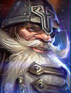 Raid Shadow Legends - Dilgol, Rare Dwarves Champion - Inteleria
