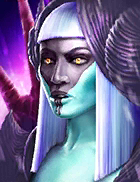Raid Shadow Legends - Duchess Lilitu, Legendary Demonspawn Champion - Inteleria