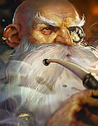 Raid Shadow Legends - Fodbor the Bard, Epic Dwarves Champion - Inteleria