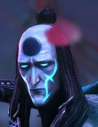 Raid Shadow Legends - Genbo the Dishonored, Epic Shadowkin Champion - Inteleria