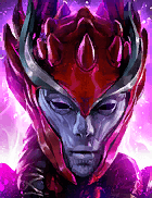 Raid Shadow Legends - Gwynneth, Epic Dark Elves Champion - Inteleria