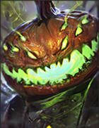 Raid Shadow Legends - Harvest Jack, Legendary Undead Hordes Champion - Inteleria