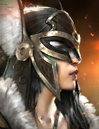 Raid Shadow Legends - High Khatun, Epic Barbarians Champion - Inteleria
