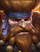 Raid Shadow Legends - Hurndig, Legendary Dwarves Champion - Inteleria