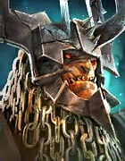 Raid Shadow Legends - Iron Brago, Legendary Orcs Champion - Inteleria