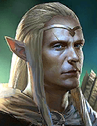 Raid Shadow Legends - Jaeger, Uncommon High Elves Champion - Inteleria