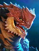 Raid Shadow Legends - Jarang, Epic Lizardmen Champion - Inteleria