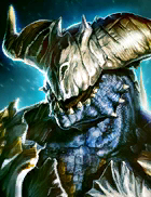 Raid Shadow Legends - Jareg, Epic Lizardmen Champion - Inteleria