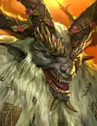 Raid Shadow Legends - Khoronar, Legendary Skinwalkers Champion - Inteleria