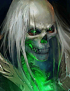 Raid Shadow Legends - Lich, Epic Undead Hordes Champion - Inteleria