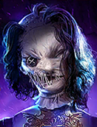 Raid Shadow Legends - Little Miss Annie, Legendary Undead Hordes Champion - Inteleria