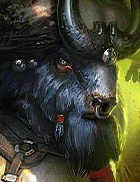 Raid Shadow Legends - Longbeard, Legendary Skinwalkers Champion - Inteleria