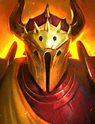 Raid Shadow Legends - Lord Champfort, Legendary Banner Lords Champion - Inteleria