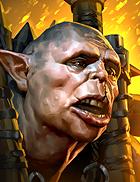 Raid Shadow Legends - Lumberer, Rare Ogryn Tribes Champion - Inteleria
