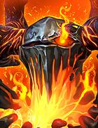 Raid Shadow Legends - Magnarr, Epic Demonspawn Champion - Inteleria