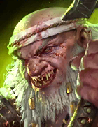 Raid Shadow Legends - Master Butcher, Rare Dwarves Champion - Inteleria