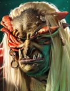 Raid Shadow Legends - Mycolus, Rare Ogryn Tribes Champion - Inteleria