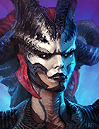 Raid Shadow Legends - Nazana, Epic Demonspawn Champion - Inteleria