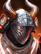 Raid Shadow Legends - Odachi, Rare Shadowkin Champion - Inteleria
