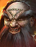 Raid Shadow Legends - Painsmith, Rare Dwarves Champion - Inteleria