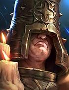 Raid Shadow Legends - Pharsalas Gravedirt, Epic Knight Revenant Champion - Inteleria