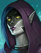 Raid Shadow Legends - Ranger, Common Dark Elves Champion - Inteleria