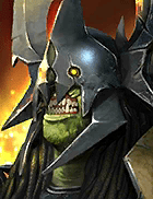 Raid Shadow Legends - Robar, Legendary Orcs Champion - Inteleria