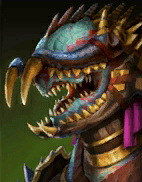 Raid Shadow Legends - Skink, Rare Lizardmen Champion - Inteleria