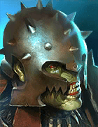 Raid Shadow Legends - Spikehead, Rare Orcs Champion - Inteleria