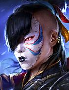 Raid Shadow Legends - Taya, Epic Shadowkin Champion - Inteleria