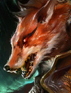 Raid Shadow Legends - Teumesia, Legendary Skinwalkers Champion - Inteleria