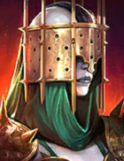 Raid Shadow Legends - Thea the Tomb Angel, Legendary Knight Revenant Champion - Inteleria