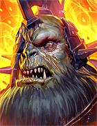 Raid Shadow Legends - Tolf the Maimed, Epic Orcs Champion - Inteleria