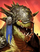 Raid Shadow Legends - Troglodyte, Common Lizardmen Champion - Inteleria