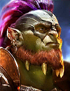 Raid Shadow Legends - Ultimate Galek, Epic Orcs Champion - Inteleria
