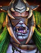 Raid Shadow Legends - Urogrim, Epic Ogryn Tribes Champion - Inteleria