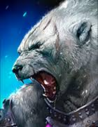 Raid Shadow Legends - Ursine Icecrusher, Epic Skinwalkers Champion - Inteleria