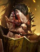 Raid Shadow Legends - Varl the Destroyer, Legendary Orcs Champion - Inteleria